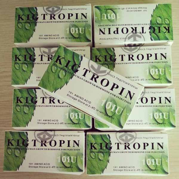 Buy Kigtropin 100iu