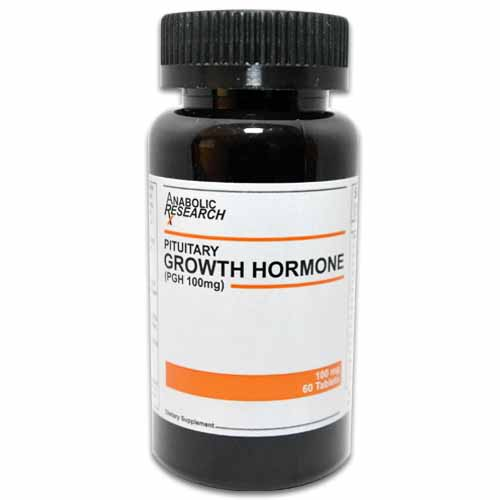 Buy Pituitary Growth Hormone