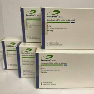 Buy Serostim HGH 6mg